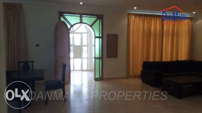 BD 650/ 2 Bedroom Fully Furnished Luxury Apartment for rent INCLUSIVE