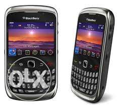 black berry mobile 9300