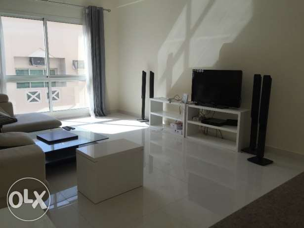 Classic Two bedroom Fully Furnished Apartment in Umm Alhassam