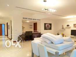 fully Furnished Villa For at Durrat al Bah(DBM3)
