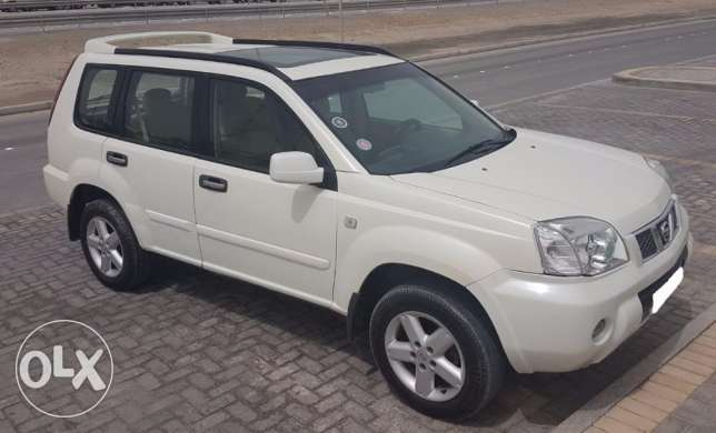 Nissan Xtrail 2008 model fuloption for sale,
