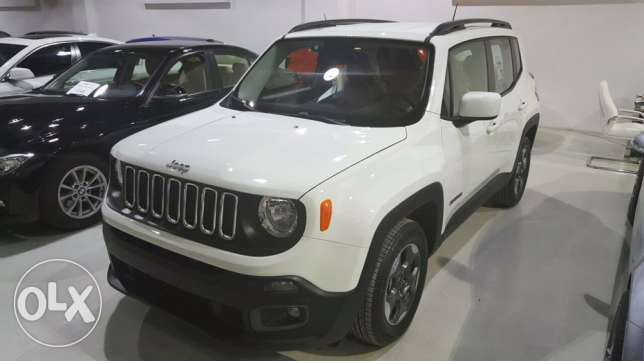 Jeep 2016 0 km Brand New warranty 5 years