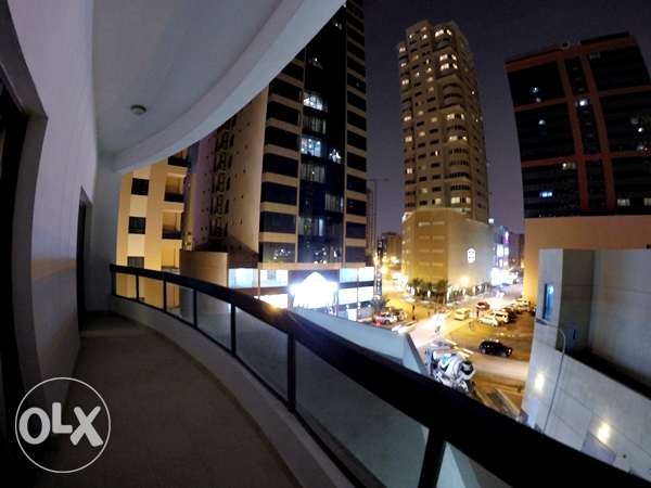 Attractive 2Bedroom Apartment for Rent in Gardenia, Juffair جفير -  6