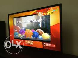 "40"" Ikon Led Smart Tv for 50Bd"