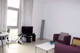 1 Bedroom Apartment fully furnisehd in UmmAlhassam