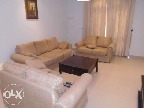 Two bedroom apartment f/furnished in Juffair