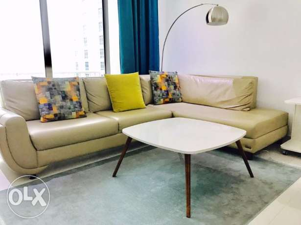 For Sale Beautiful Apartment for Sale in Juffair