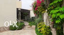 Villa for Sale in Floating City with Big Garden