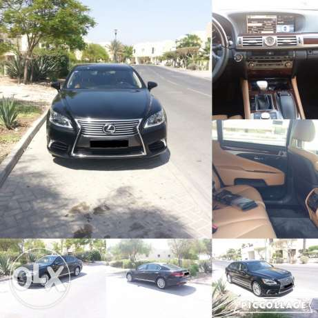 for sale lexues ls460 m 2015 الرفاع‎ -  5