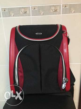 Ducati Tumi backpack
