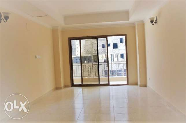 2 Bedroom U/furnished Apartment in New hidd