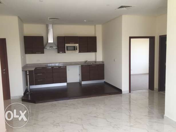 Brand new luxury semi furnished 2br