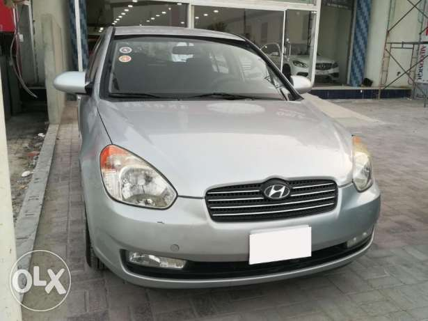 Hyundai Accent 2009 Excellent Condition