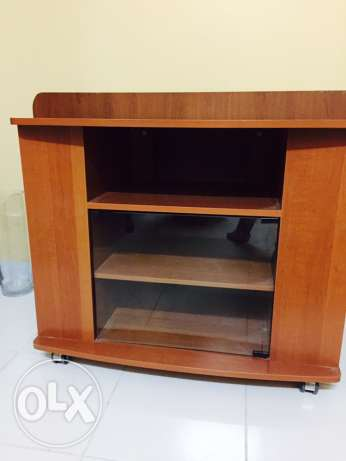 brand new tv cabinet for sale not used