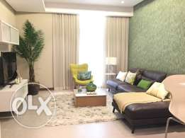 Luxury and modern 1 bedroom flat for rent in Seef