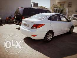 MOnthly Installment Available Hyundai cars accent 2013 model for sale