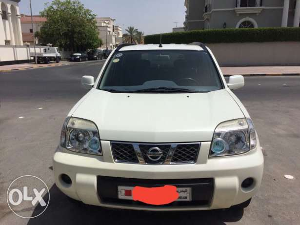 Nissan XTrail for sale 2011 model BD3300