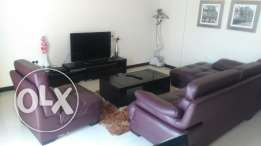 Fully furnished 2BR flat for rent
