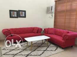 Well Maintained 2 Bedrooms Fully Furnished Apartment in Janabiya