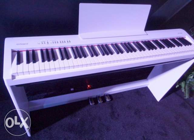 sale roland fp 4f digital piano new