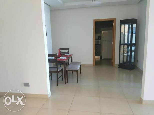 Fully Furnished Apartment For Rent At Reef Isl (Ref No :10REM) المنامة -  4