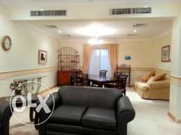 3 Bed room fully furnished luxury villa