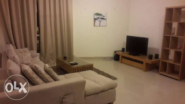 One Bedroom modrrn flat in Adliya
