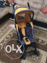 Jane Sonic Stroller from Europe - good condition!