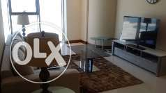 Flat for sale in Juffair opposite City Center in Breaker Tower