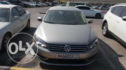 Volkswagen Passat Full Automatic Very Good Condition 2014 Model