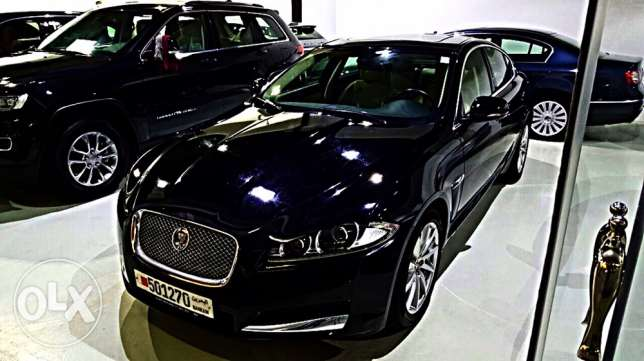 Jaguar XF 2015 Only 19000 km warranty to 10/2019 & free service