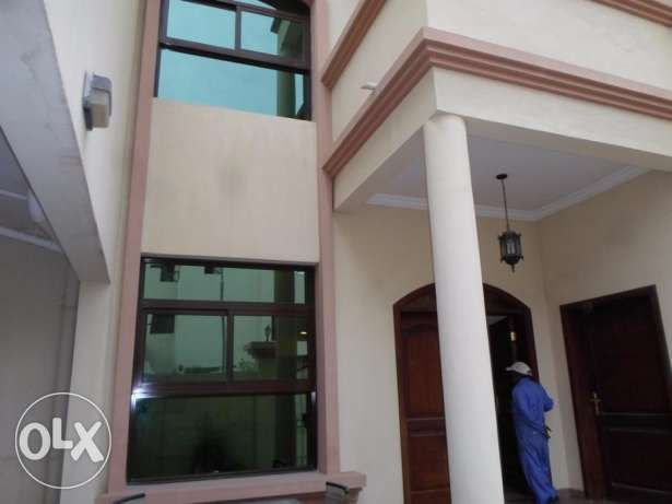 5 Bedroom fully furnished villa for rent in Juffair - all inclusive