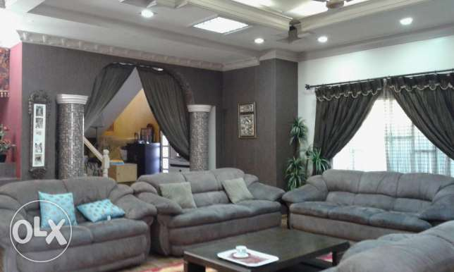 Villa For Sale In Hamad Town RoundAbout 7