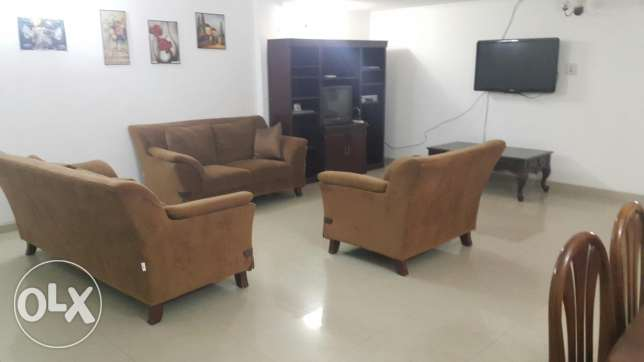 Classic Spacious 2 BRs Fully Furnished Apartment for rent in Hoora