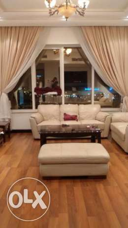 The Best 3 Bedrooms flats for rent in Abraj Al lulu