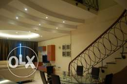 JUFFAIR-DUPLEX APARTMENT-4BHK-Pool,Gym,Jacuzi,Sauna,squash&tennis cour