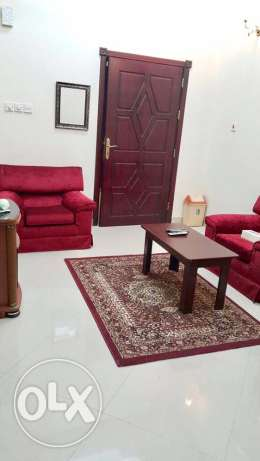 Flat for rent in isa town Near by bus station