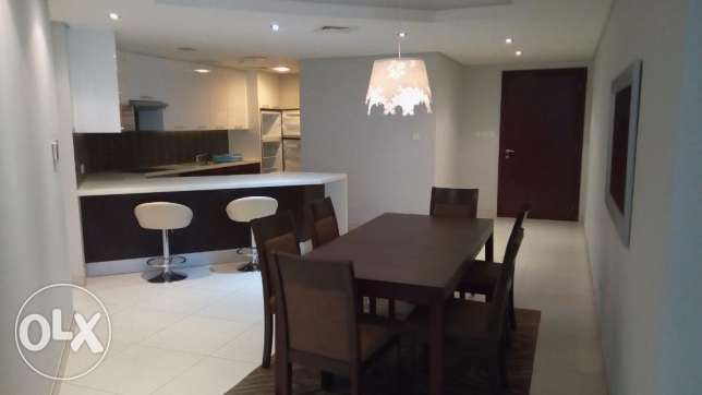 Another 2 BR Fully Furnished Apartment in Amwaj island