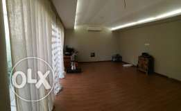 Semi furnished studio flat for rent in Janusan