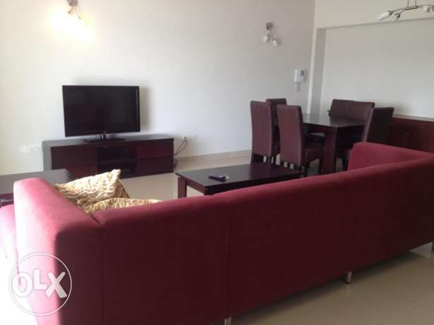 Luxurious 3 Bedrooms Penthouse with decant furniture full furnished