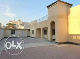 Spacious 3 B/r Unfurnished Villa At Riffa (Ref No:RFM17)