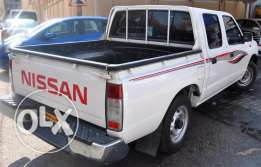 Nissan Pickup 2012 model for sale