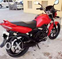 Motorcycle Honda unicorn 2010 for sale