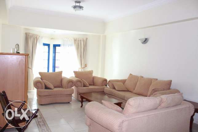 1 Bedroom Modern fully furnished Apartment in Seef