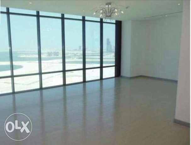 Semi furnished 2 bedrooms flat for rent at Era Tower BD600 incl.