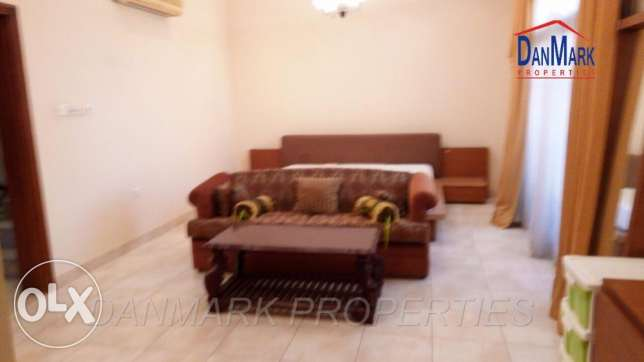 4 Bedroom Fully Furnished 2 storey Compound Villa for rent in HIDD المنامة -  4