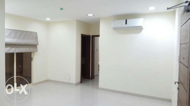 New hidd 2 BHK ; semi furnished with balcony