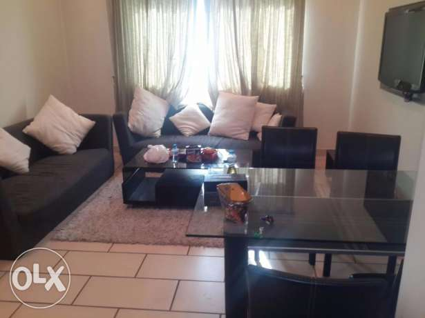 2 BR Fully Furnished Apertment in ( Saar ) Call Aleena