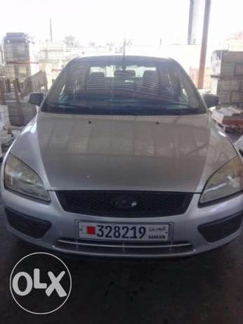 Ford Focus for urgent sale