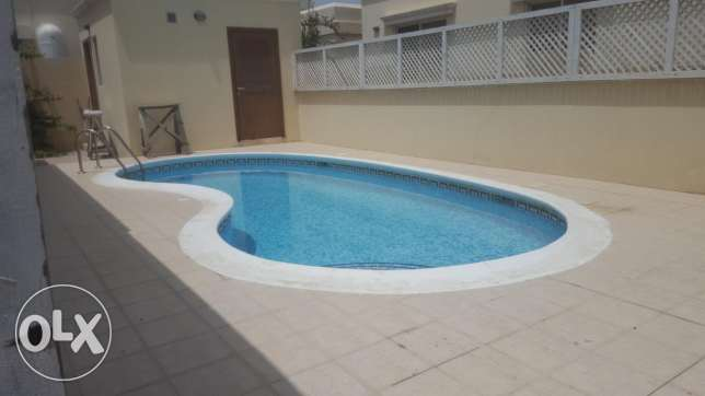 Villa 3 Bedrooms 3 bathrooms with prived pool in saar 700 Incl